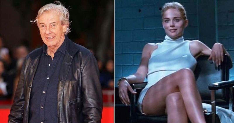 Quem é Paul Verhoeven? Sharon Stone bateu o diretor de 'Instinto Básico' depois que ele disse a ela para tirar a calcinha