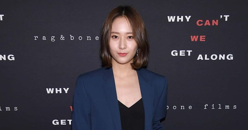 Krystal Jung de f (x) termina relacionamento de uma década com a SM Entertainment. Aqui está uma olhada nas discussões anteriores da agência