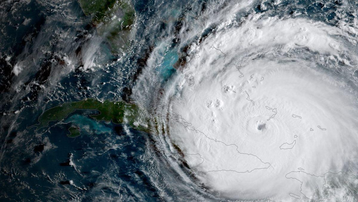 «Իրմա» փոթորկի ուղիղ հեռարձակում. Դիտեք փոթորիկը Ֆլորիդայի վեբ տեսախցիկներով առցանց