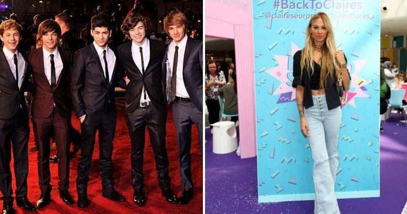 Quem é Lou Teasdale? Fãs de One Direction criticam hairstylist por alegarem que garotos estavam 'dormindo' com equipes femininas
