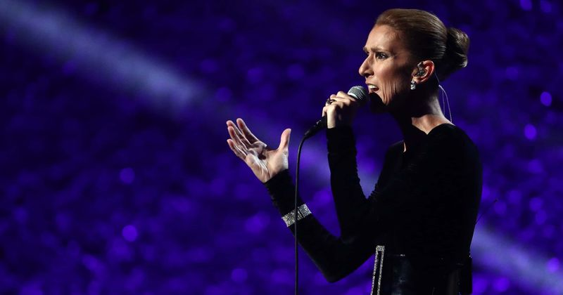 Celine Dion cantou 'My Heart Will Go On' para seu falecido marido, Rene Angelil, como seu último desejo: 'Eu fiz isso por ele'