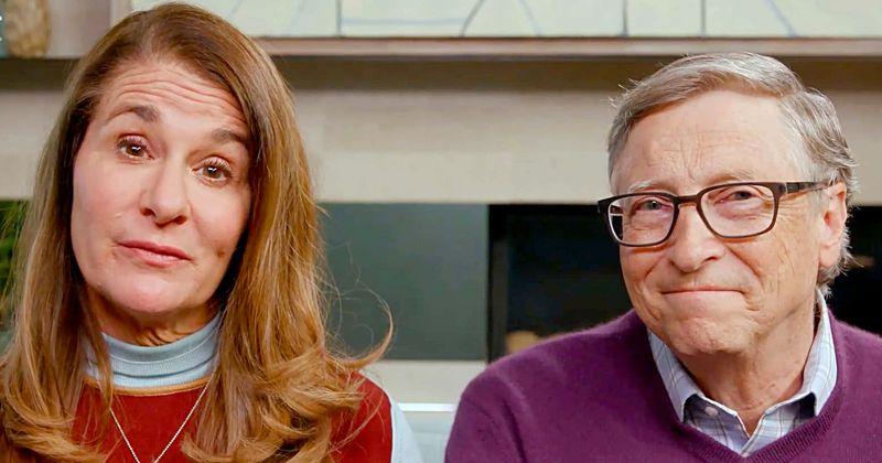 Микрочиптің қастандығы дегеніміз не? Билл мен Мелинда Гейтстің ажырасуы Ковид вакцинасының «қадағалау құрылғысында» теория туғызды