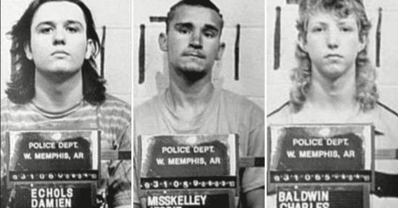"""""""West Memphis Three"""" atvejis: John Byersas, įtariamasis ir vieno iš nužudytų berniukų patėvis, žuvo automobilio avarijoje"""
