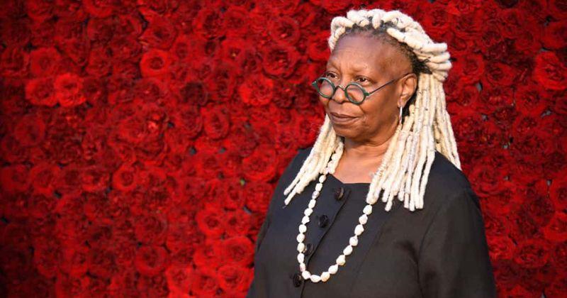 Whoopi Goldberg ordena que a juíza Jeanine 'dê o fora dessa porra!' após chocante demonstração de indignação no The View