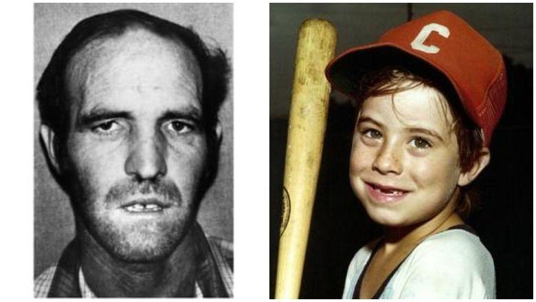 Ottis Toole: įtariamas nužudymu Johno Walsho sūnaus Adomo mirties atveju kalėjime