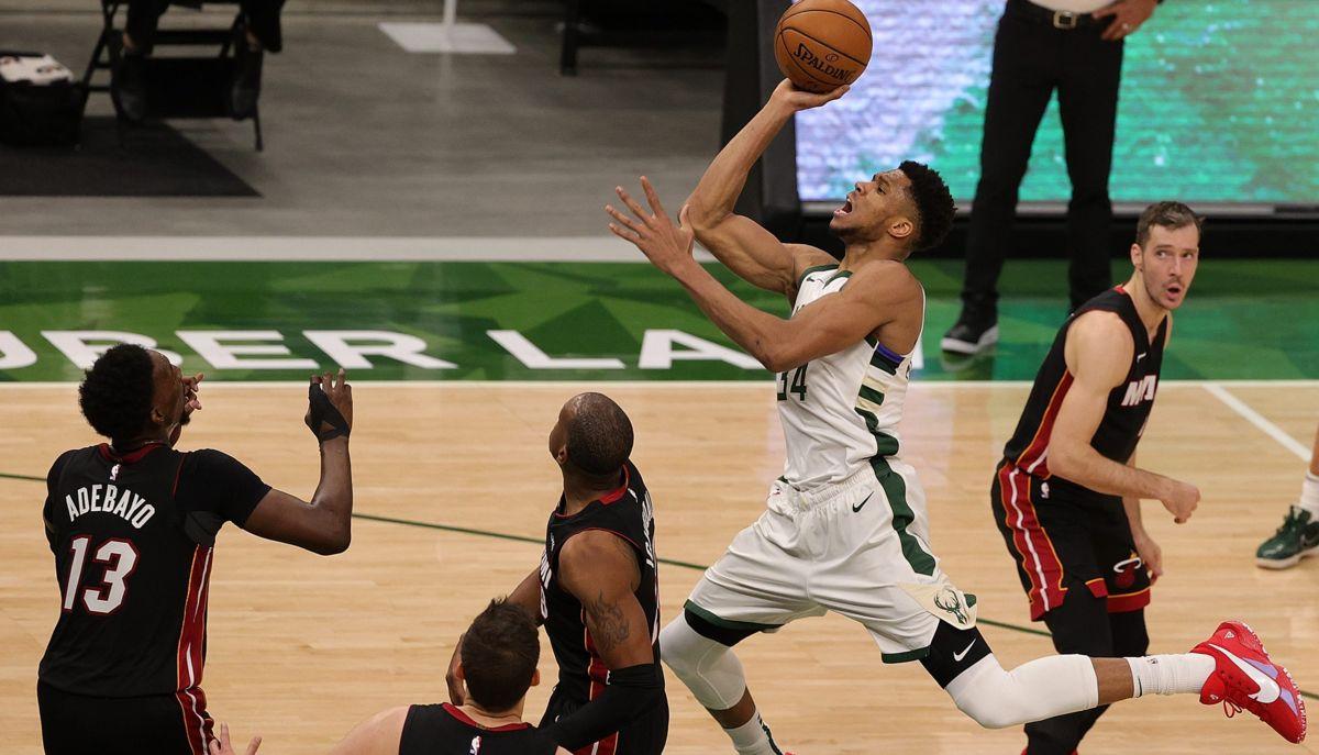 Bucks vs Heat Ուղիղ հեռարձակում. Ինչպես դիտել առցանց առանց մալուխի