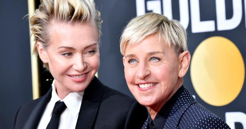 A equipe de Ellen posou como membros da audiência para impedir que os fãs ficassem 'muito perto' dela, diz o ex-funcionário
