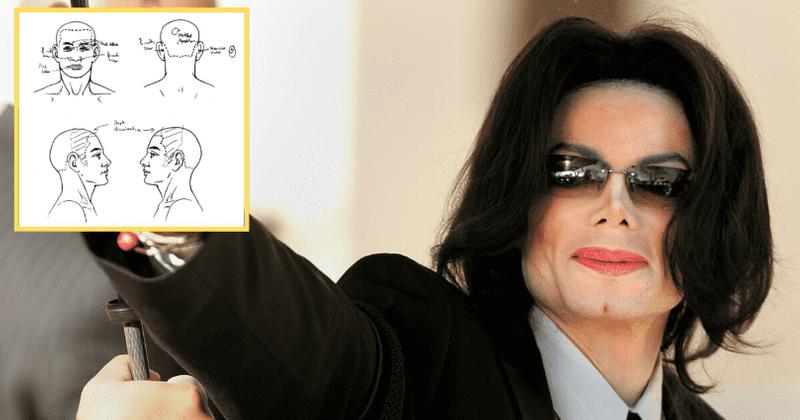 Michael Jackson era 'totalmente careca' e tinha 'tatuagens e cicatrizes secretas' por todo o corpo na hora da morte: Policiais