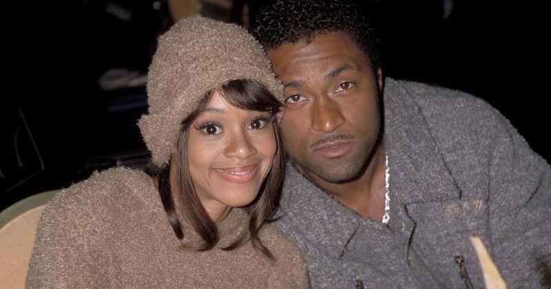 TLC Lisa 'Left Eye' Lopes turėjo ištekėti už Andre Rison, nepaisant jų roko santykių prieš jos tragišką mirtį