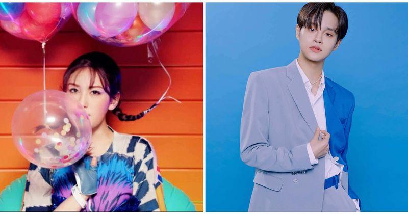 Jeon So-mi confirmou um segredo sobre Lee Dae-hwi? Veja por que a Internet está obcecada com a amizade deles