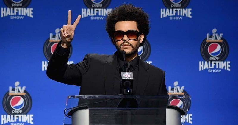 Qual é o patrimônio líquido do The Weeknd? Veja como o desempenho do Super Bowl LV adicionará à sua enorme fortuna