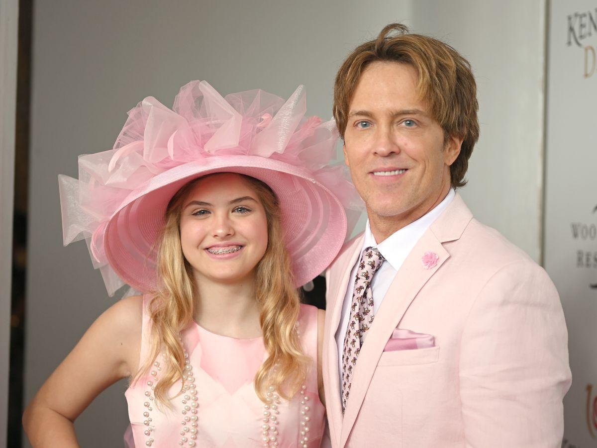 Dannielynn Birkhead zdaj: Kje je hči Anna Nicole Smith leta 2021?