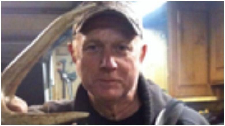 Steve Branch: suspeito em caso arquivado no Alasca morre por suicídio