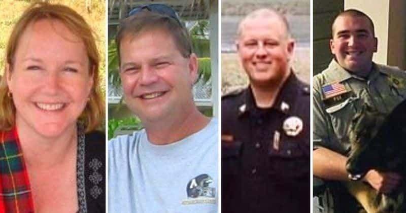 Quem foi Isaac Alton Barnes? Homem da Carolina do Norte atira na mãe, no padrasto e em dois policiais antes de se matar durante um impasse de 13 horas