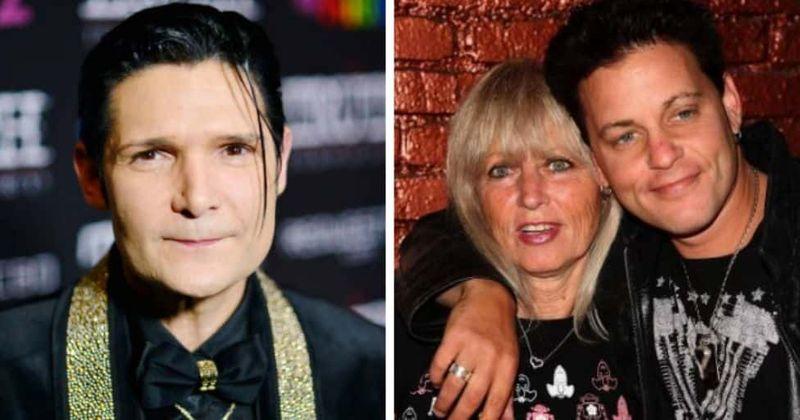 Corey Feldman afirma que a mãe de Haim sabia que Charlie Sheen abusava sexualmente de seu filho e escreveu sobre isso para ele em um e-mail