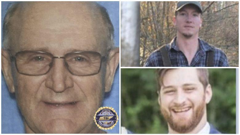 Երկու բադ որսորդների կրկնակի սպանության մեջ մեղադրվող Թենեսիի գործարարի նշան չկա