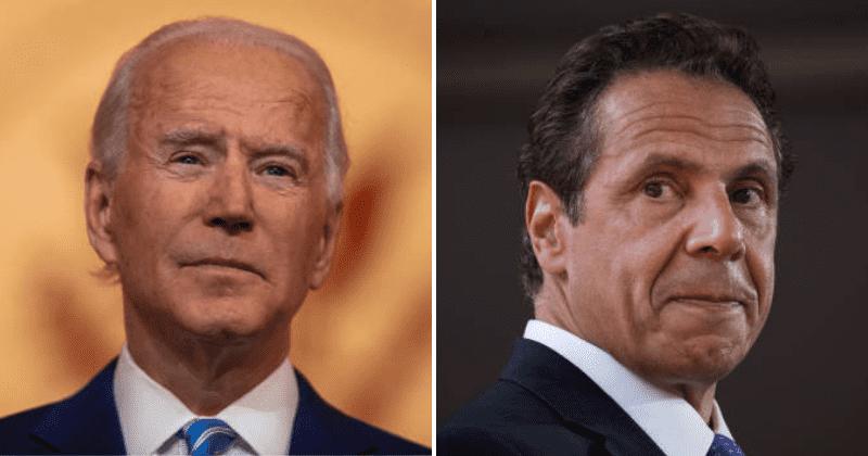 - E quanto a Tara Reid? O acusador de Joe Biden ressurge em meio ao escândalo de assédio sexual de Andrew Cuomo