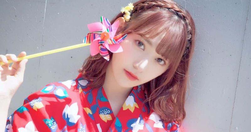 """Kur eina IZ * VIENAS narys Sakura, iširus grupei? Pranešama, kad """"K-pop"""" stabas patvirtina grįžimą į Japoniją"""