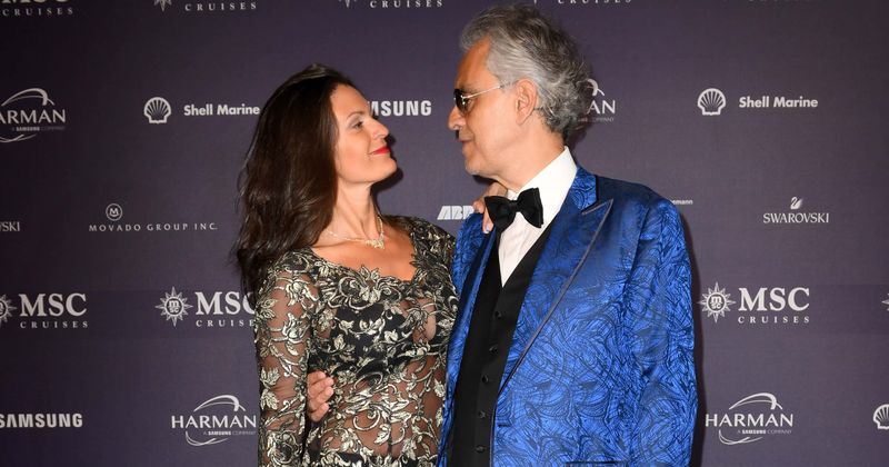 A mensagem de Páscoa de Andrea Bocelli está enraizada em uma história de amor mágica