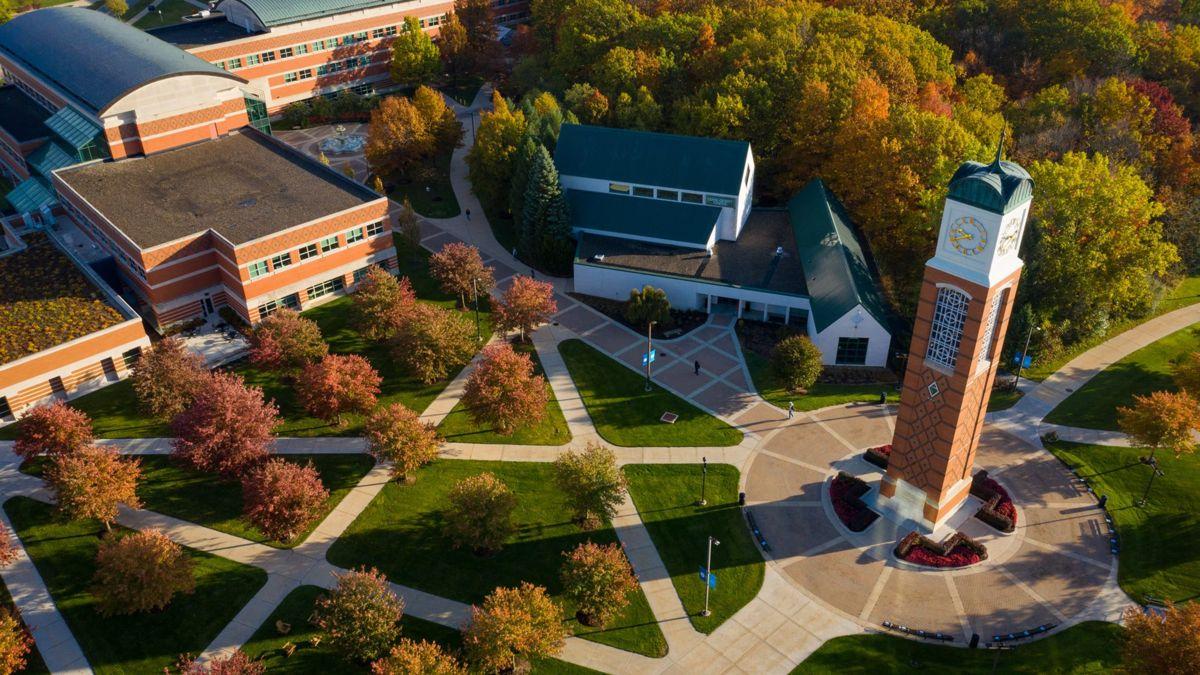 Студентско тело пронађено на Државном универзитету Гранд Валлеи у Мичигену