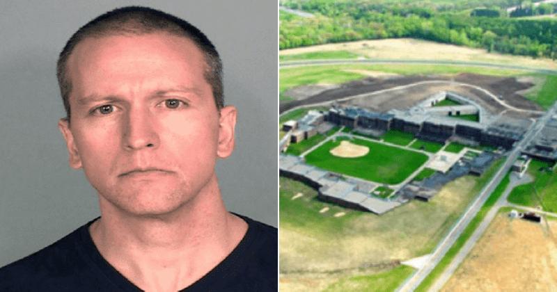 Do ktorého väzenia pôjde Derek Chauvin? Vo väzení v Oak Park Heights City, odkiaľ neunikol žiadny chovanec