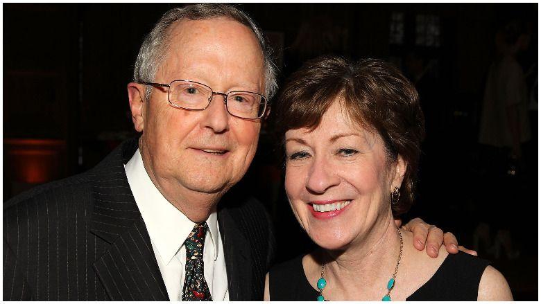 Սյուզան Քոլինսի ամուսինը ՝ Թոմաս Դաֆրոն. 5 արագ փաստ, որոնք պետք է իմանալ