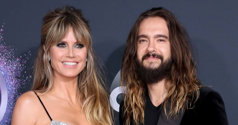 Wer ist Heidi Klums Ehemann? Alles was Sie über Tom Kaulitz wissen müssen