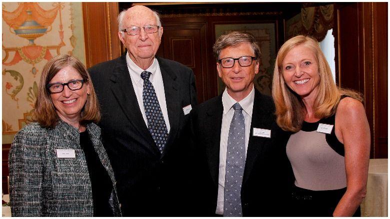 Bill Gatesi pere ja lapsed: 5 kiiret fakti, mida peate teadma