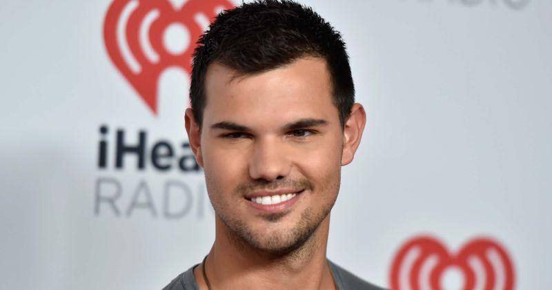 Celebridades sem retorno: como Taylor Lautner passou de o ator adolescente mais bem pago à relativa obscuridade