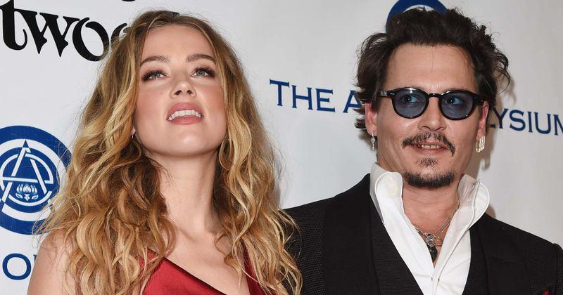 ARVAMUS | Amber Heardi lekitatud ülestunnistused ei vabasta Johnny Deppi pahameelest hoolimata ülekohtust