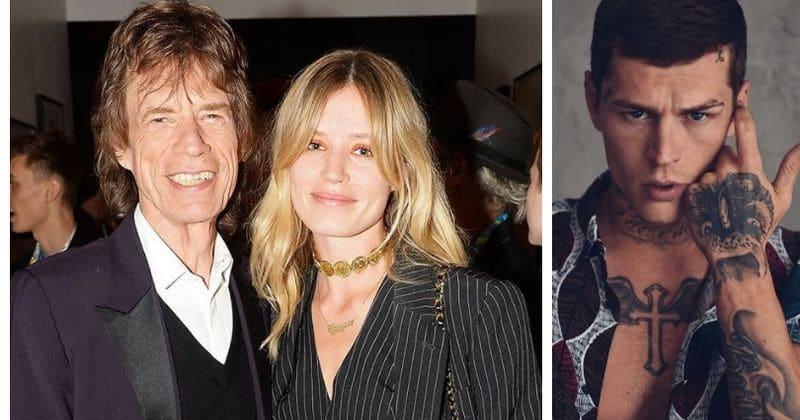 O namorado modelo da filha de Mick Jagger foi preso por agredir tanto um homem que ele precisou de uma cirurgia no cérebro