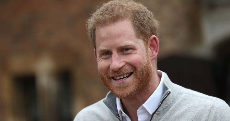 Արքայազն Հարրին որակավորված է BetterUp աշխատանքի համար: Ինտերնետը ասում է, որ «փառավորված ժապավեն կտրող» պիտանի չէ դերին