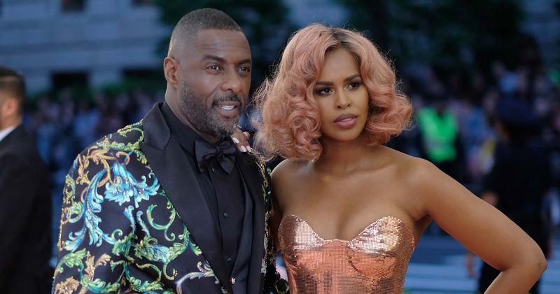 Idris Elba e Sabrina Dhowre aproveitam a fortuna de US $ 38 milhões para lançar um fundo de coronavírus para 'aqueles que estão sendo esquecidos'