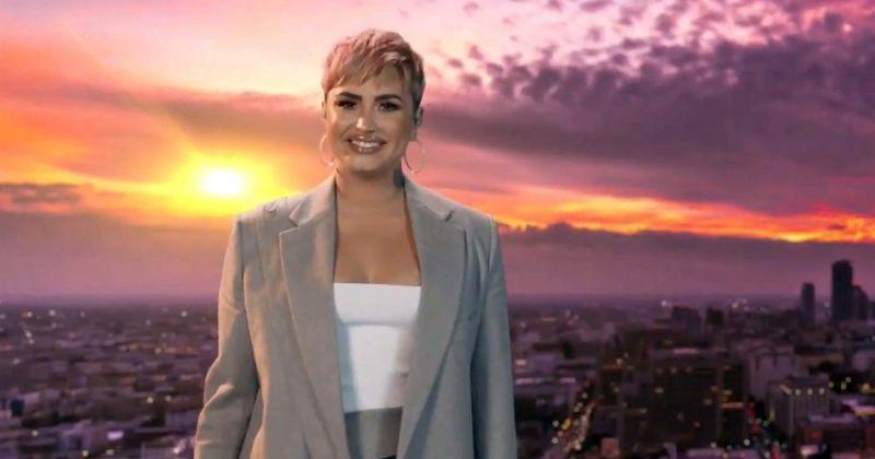 Por que Demi Lovato cortou o cabelo? Singer conta uma história sincera, trolls a chamam de 'outra viciada em drogas talentosa'