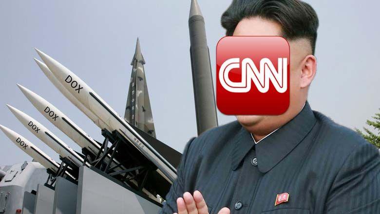 CNNi mustandite redditor: meemid, naljad ja GIF -id