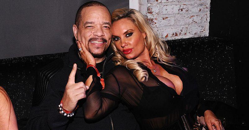 تبرر Ice-T لزوجتها Coco Austin إرضاع ابنتها شانيل البالغة من العمر 3 سنوات بأنها `` شيء مريح ''