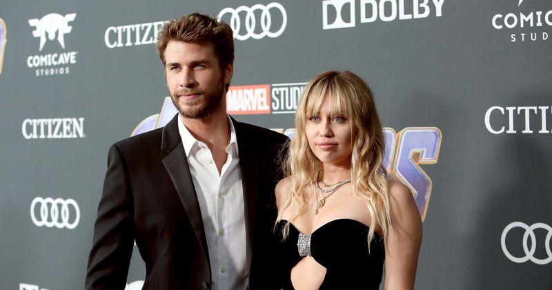 Miley Cyrus está grávida? Singer dá origem a rumores de gravidez depois de ser flagrada comprando roupas de bebê