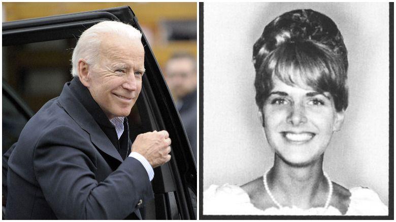 Neilia Hunter Biden, prva žena Joea Bidena: 5 hitrih dejstev, ki jih morate vedeti