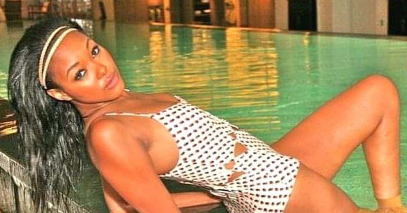 Ո՞վ էր Gerren Taylor- ը: 30-ամյա «Բոլդուին Հիլզի» աստղը մահացել է քնում, իսկ դերասանուհի Մորիա J-ն ասում է ՝ «անվտանգ ճանապարհորդություններ»