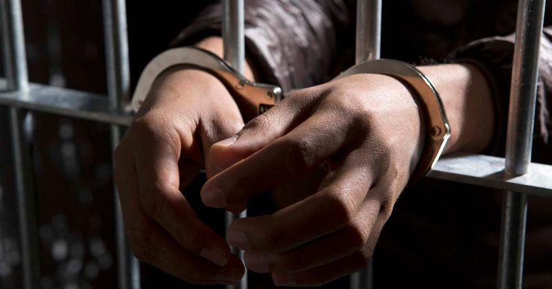 O modelo da Louis Vuitton, George Koh, condenado pelo assassinato brutal do rival Harry Uzoka quando se encontraram para resolver a disputa sobre uma mulher