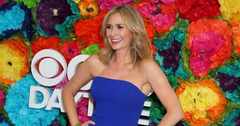 Marido afastado da estrela de 'Bold and the Beautiful' Ashley Jones 'nega acusações de violência doméstica, diz que ela o' agrediu fisicamente '