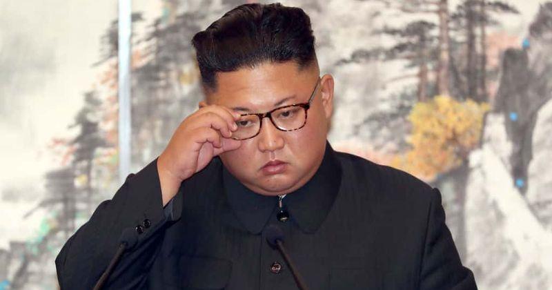 Kim Jong-un deu comida para tio a cachorros e matou um ajudante jogando-o em um tanque cheio de piranhas durante o regime brutal.