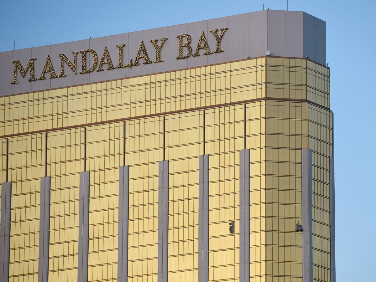 ԼՈOTՍԱՆԿԱՐՆԵՐ. Stephen Paddock Las Vegas Hotel Room