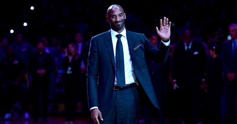 Kobe Bryanto asmeninė laidotuvių paslauga tikriausiai vyksta toje pačioje katalikų bažnyčioje, kur jis lankėsi prieš lipdamas į nelemtą smulkintuvą