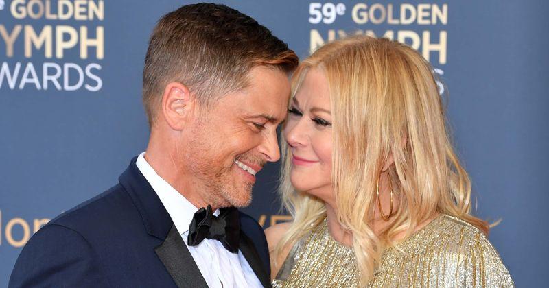 Quem é a esposa de Rob Lowe, Sheryl Berkoff? Maquiador famoso já namorou Keanu Reeves