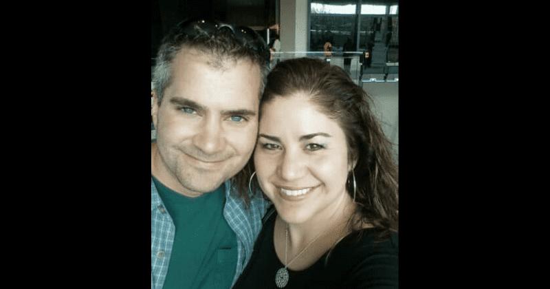Quem era a namorada de Brian Sicknick, Sandra Garza? Policial assassinado adorava relaxar em casa com companheiro de 11 anos