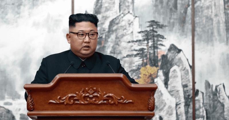 A mãe de Kim Jong-un, Ko Yong-hui, o estragou e o fez acreditar que era um semideus enquanto crescia