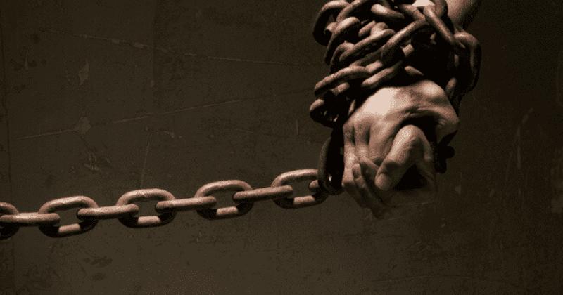 Sexo e escravidão moderna: a fronteira dos Estados Unidos com o México é um centro de tráfico de pessoas para o comércio sexual e trabalho forçado