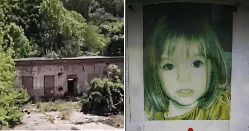 Caso Madeleine McCann: os 'covis secretos' de Christian Brueckner podem conter pistas sobre o desaparecimento de uma criança