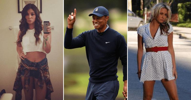 Onde estão as amantes de Tiger Woods? Por dentro de casos escandalosos com Rachel Uchitel, Julie Postle, Jaimee Grubbs e mais